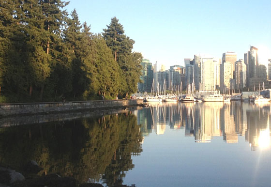Vancouver By Design (YOUR DESIGN)