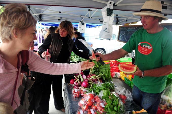 Vancity's Best Of – Summer / Fall Markets Around Town