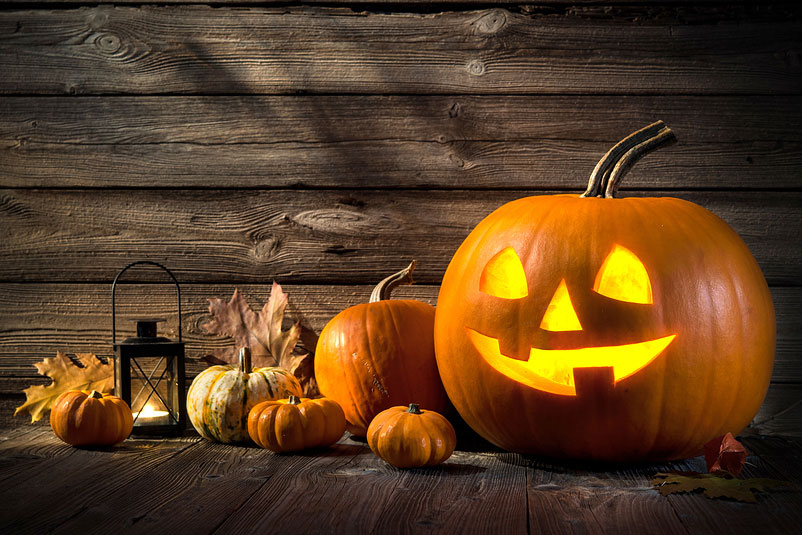 Trick or Treat – Vancouver's Best Halloween Activities