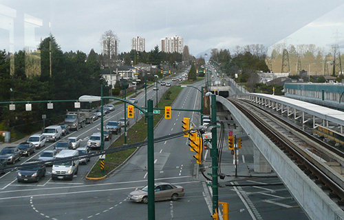 The Cambie Corridor — Building A New Vancouver