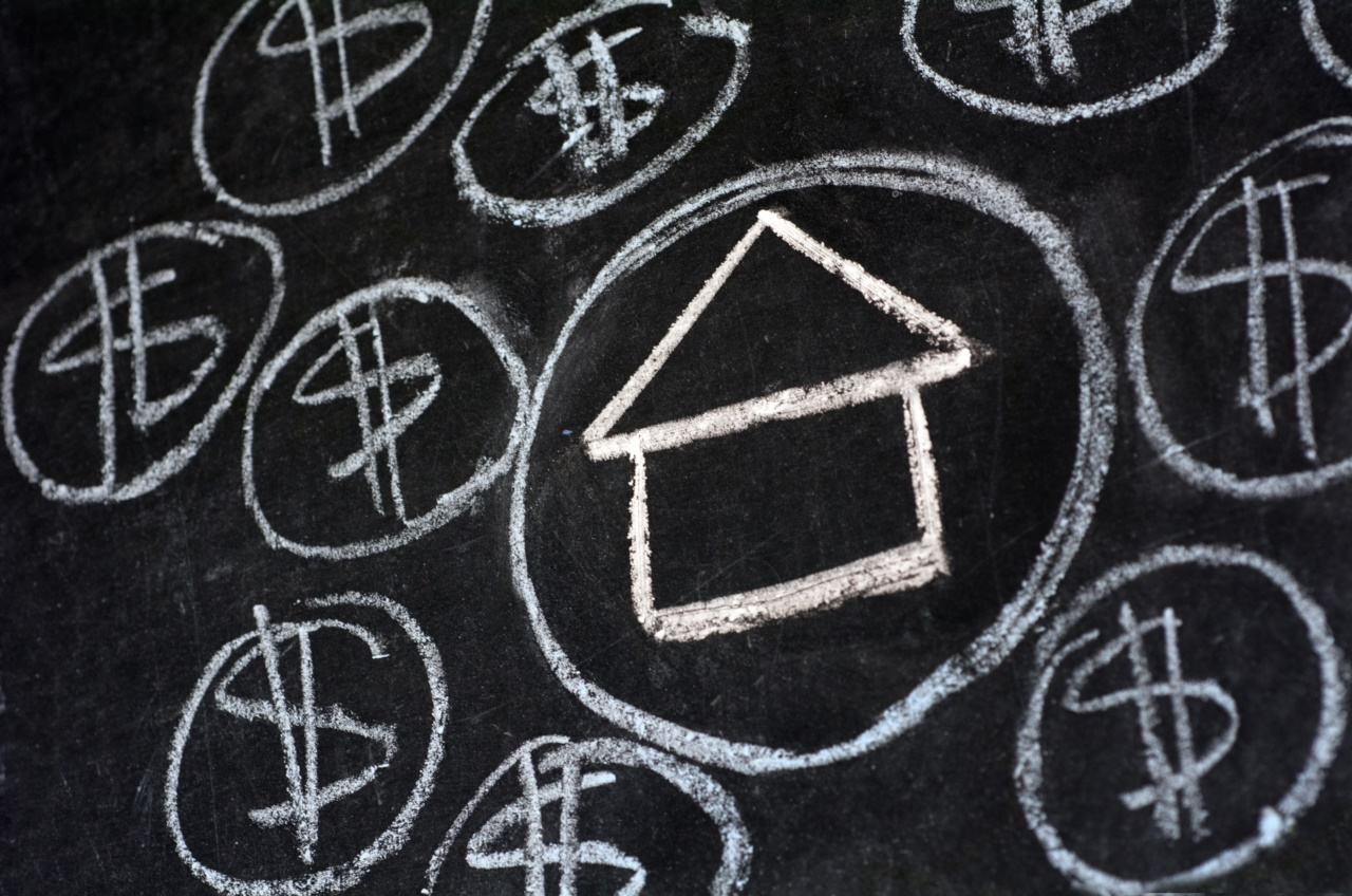The Up & Up About BC's New Down Payment Program