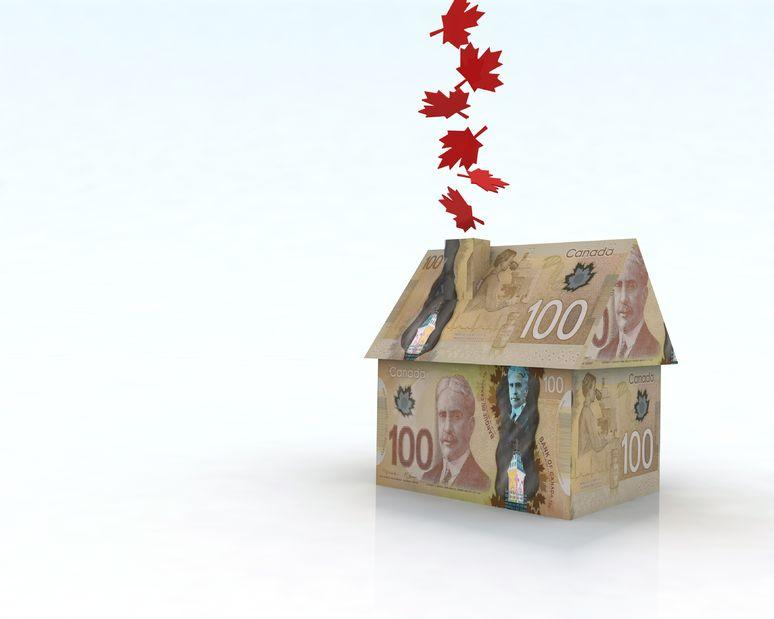 The Truth About BC's New Home Loan Program