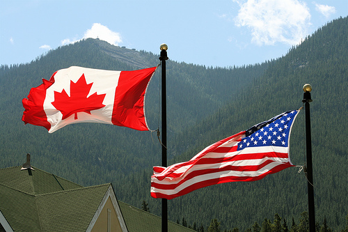 Canadian Mortgages vs. American Mortgages – Part I